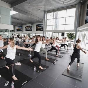 Joga Yoga Markham